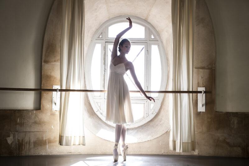 L'Opéra de Paris chez soi