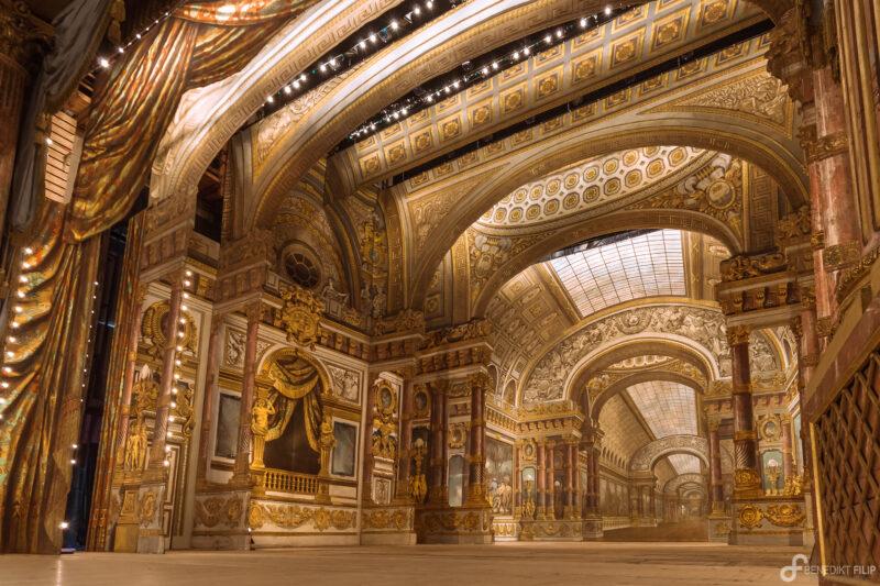 Opéra Royal - Château de Versailles Spectacles