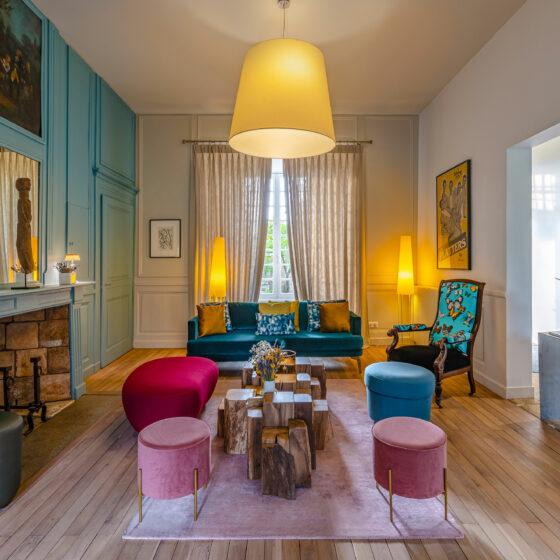 Clos Colombier - Location de luxe à Veyrac, Limoges - Adresses Exclusives