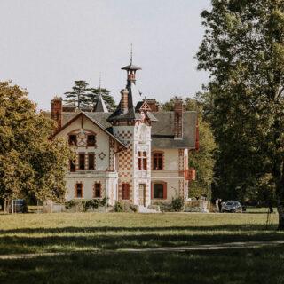 Domaine de la Trigalière - Adresses Exclusives dans le Val de Loire