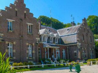 Domaine de Joinville - Hôtel & Spa au Treport - Symboles de France
