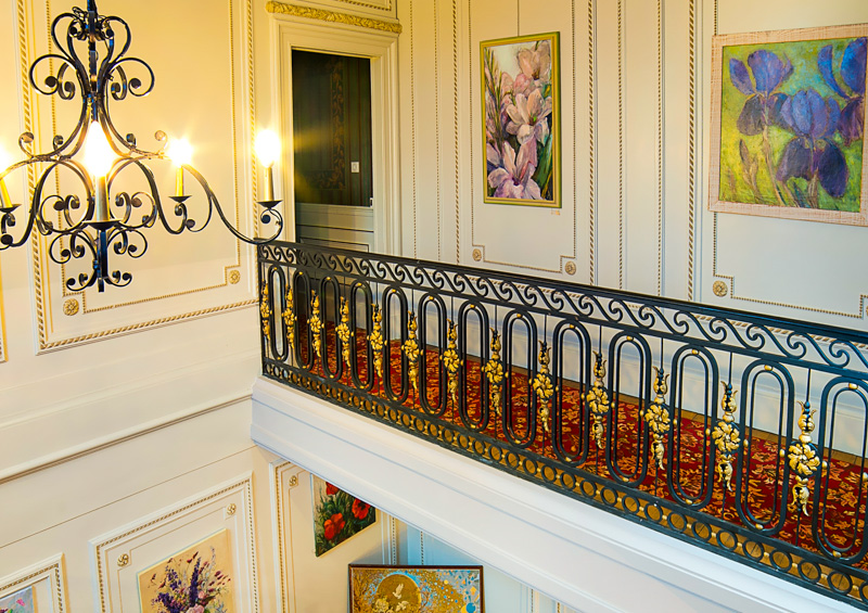 Château des Monthairons Meuse Verdun - Hôtel Symboles de France