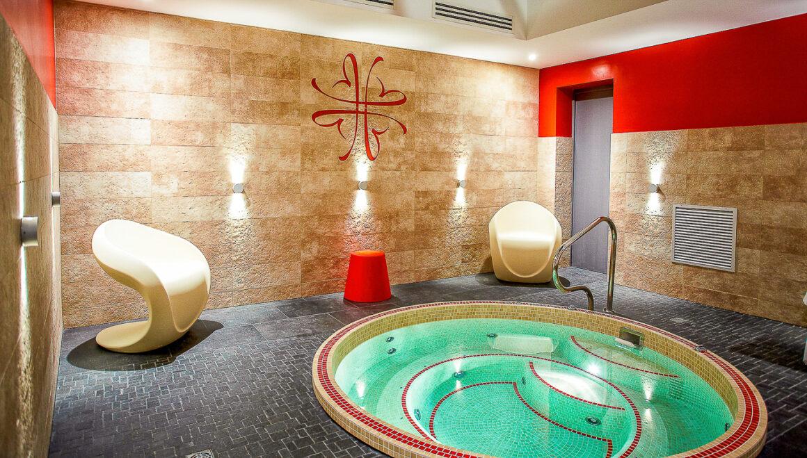 Hôtel Spa Bouclier d'Or - Hôtel Symboles de France à Strasbourg